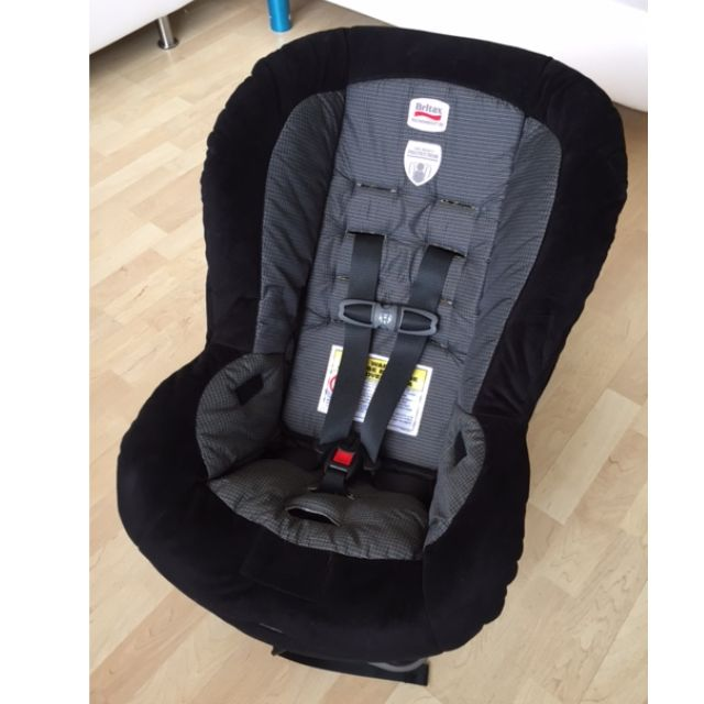 Britax Roundabout 55 Convertible Car Seat In Near New Condition 2 Available Babies Kids On Carousell