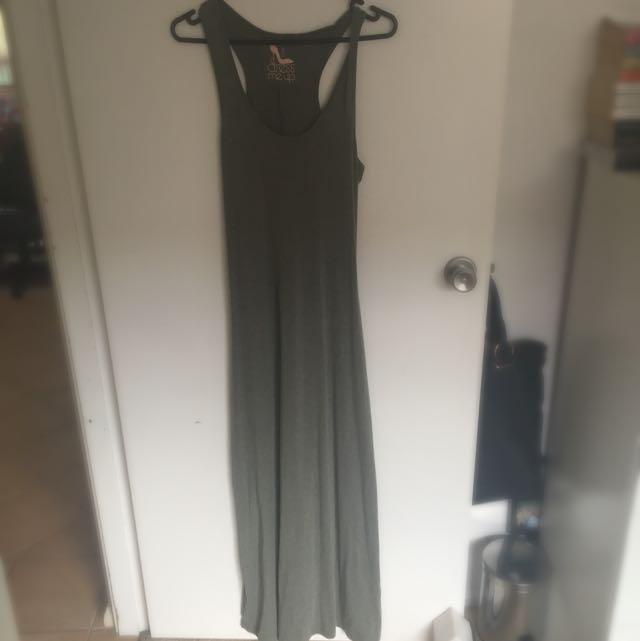 dress me up - Maxi Dress