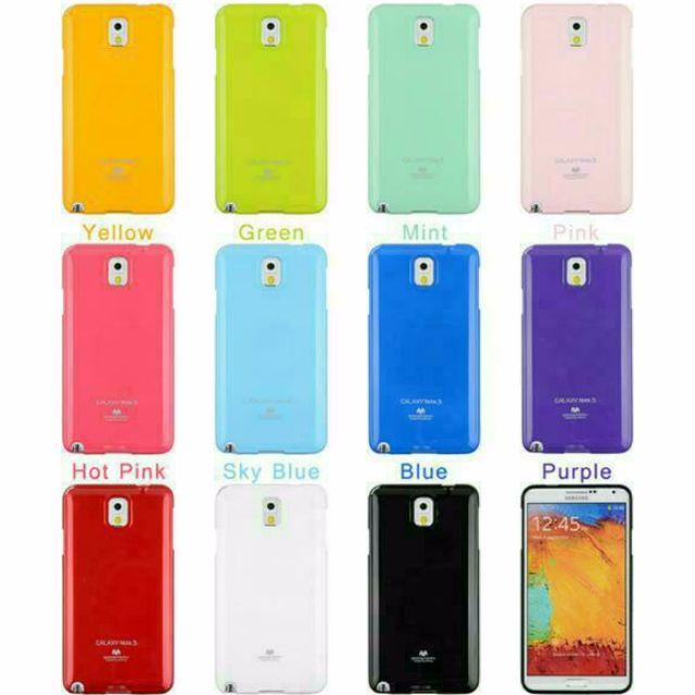 SALES  🎀Goospery Mercury pearl Jelly Phone Case🎀 716f10235