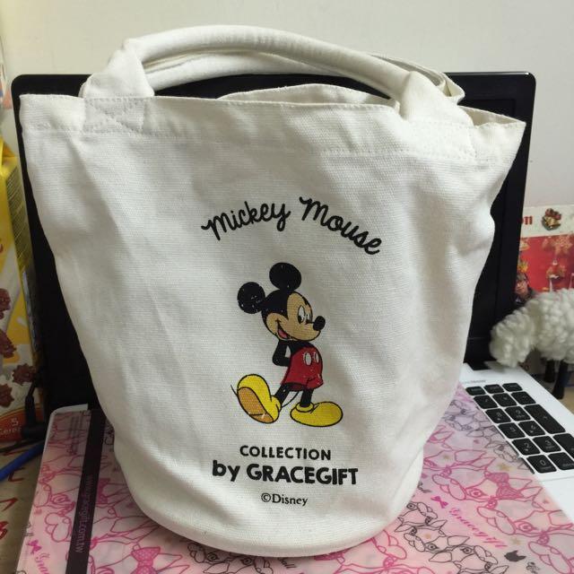 Grace Gift 購物袋/手提袋/環保袋