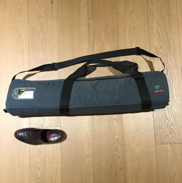 Kata Light Stand And Tripod Carry Case
