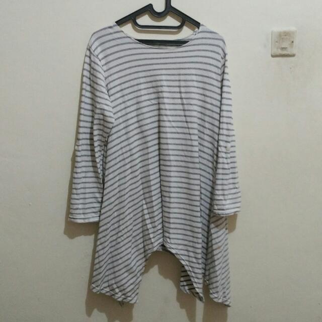 Long Sleeve Stripe