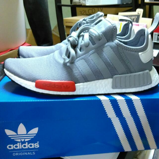 5bfedc35bb36 Lowest Price!! Adidas NMD Runner. Moscow US 10 Ultraboost