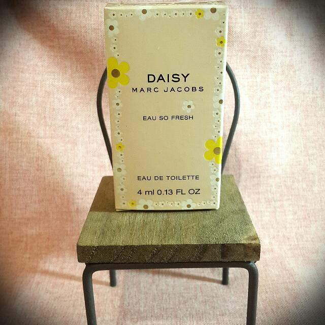 ✨全新【Marc Jacobs】Daisy雛菊小香