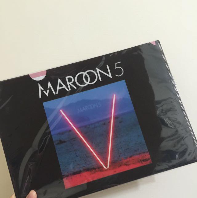 Moroon5資料夾