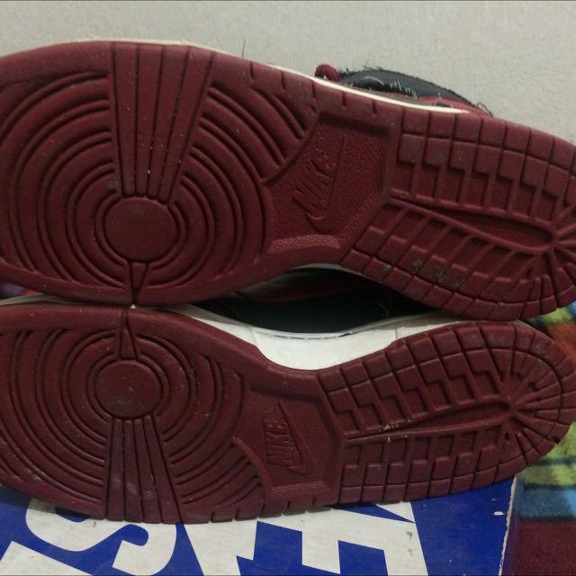 """Nike SB RESN """"Gucci"""""""
