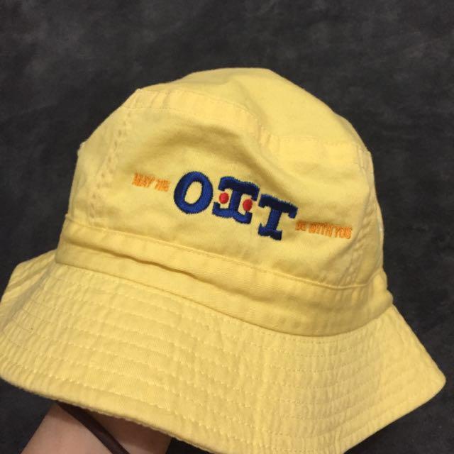 OIT 漁夫帽