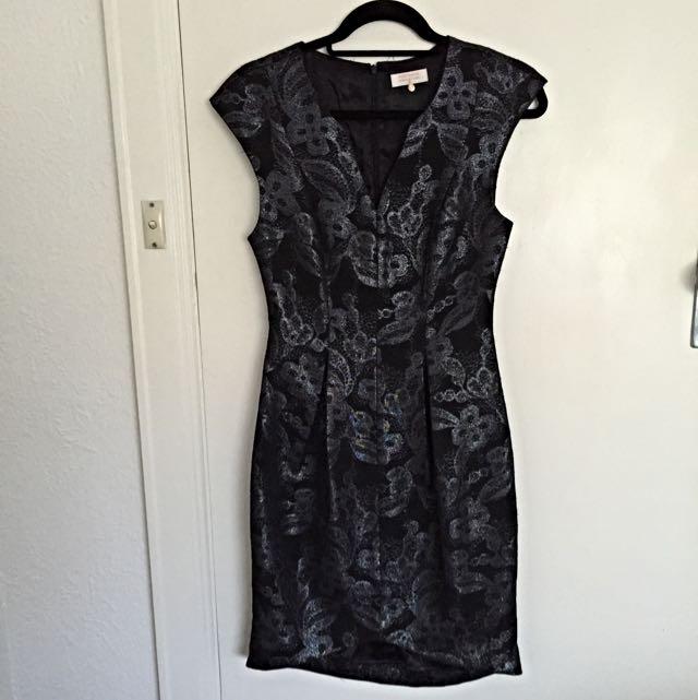 Portmans Signature Dress