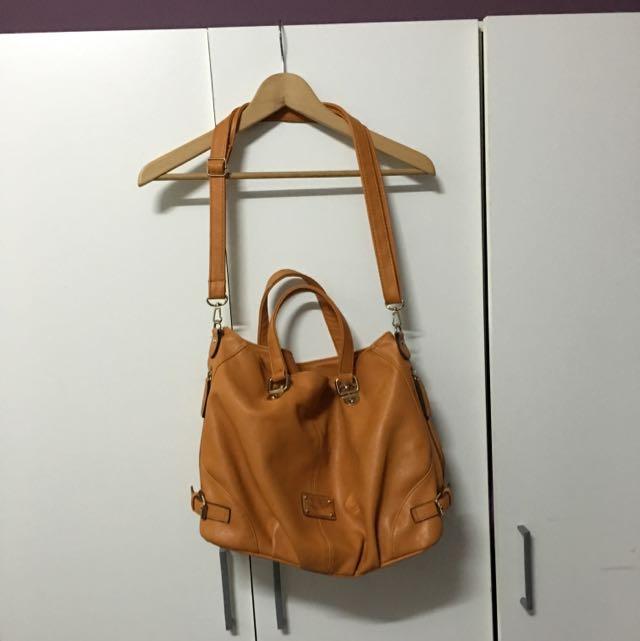 Pre-loved Korea Sling Bag (reserved)