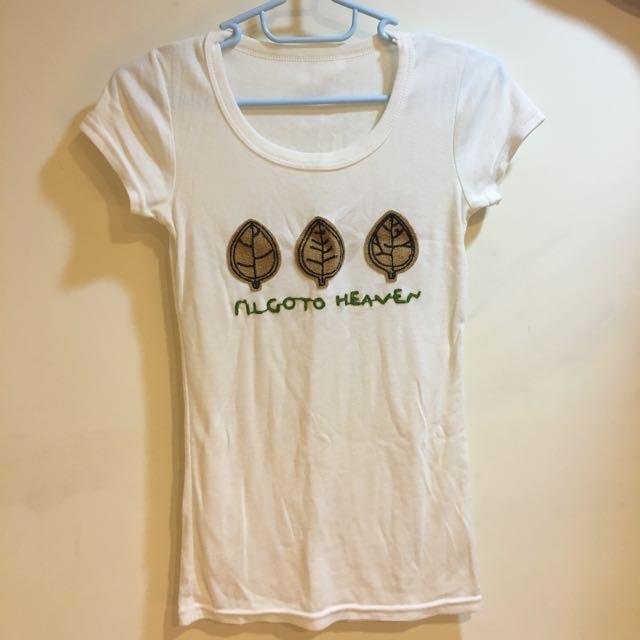 葉子T恤🍃。含運✨