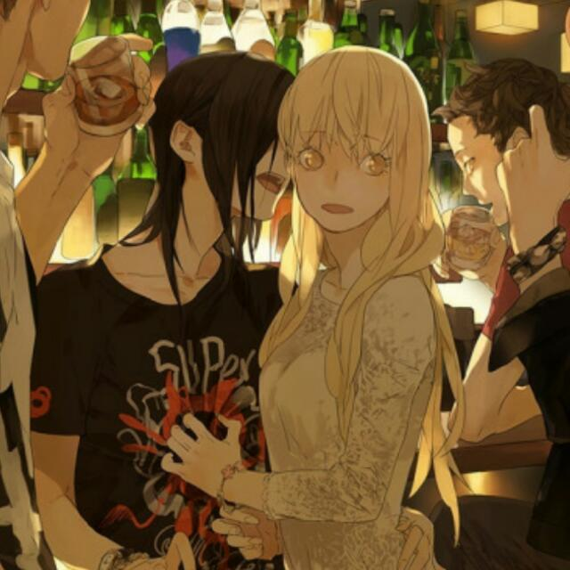 reserved their story tamen de gushi sun jing wig entertainment j pop on carousell. Black Bedroom Furniture Sets. Home Design Ideas
