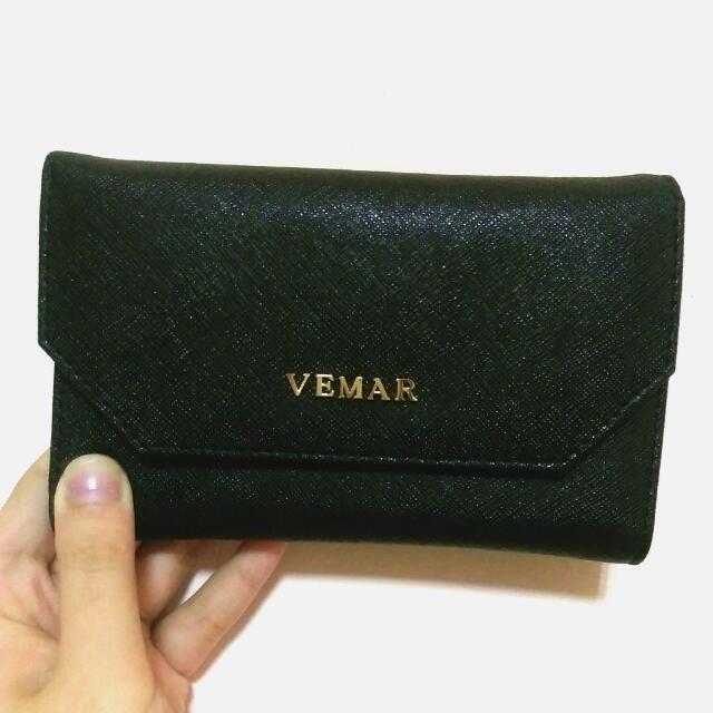 VEMAR 全新黑色中夾