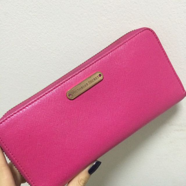Victoria's Secret Long Wallet