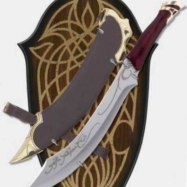 Want To Buy Aragorn's Dagger