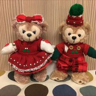 ✨全新絕版2013聖誕Duffy ShellieMay