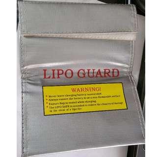 Li-Po Safe Bag