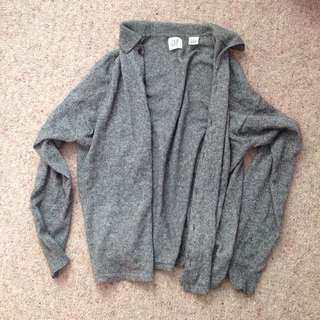 Gap Silk Knitted Size M
