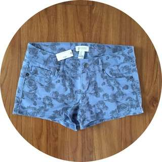 Forever 21 Shorts Brand New
