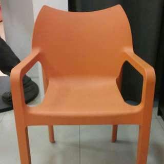 Fabiola V2 - Orange Colour