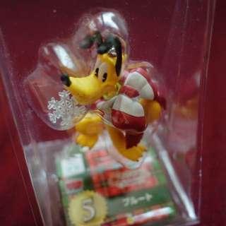 🍎(贈)東京迪士尼-布魯托-聖誕樹掛飾