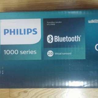 Philips 藍牙音響