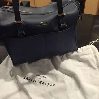 Never Been Worn Bench For Karen Walker