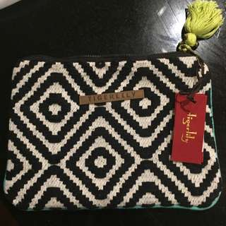 Brand New With Tags Tigerlily Purse