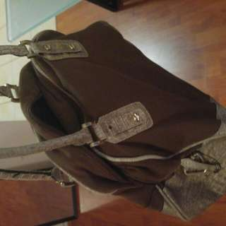Guess Travel Bag