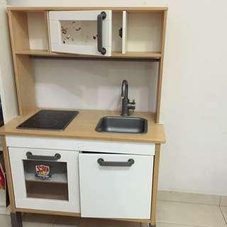 Preloved IKEA Children's Kitchen