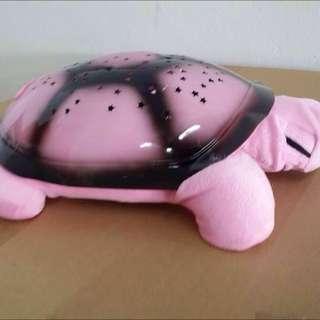 turtle lamp