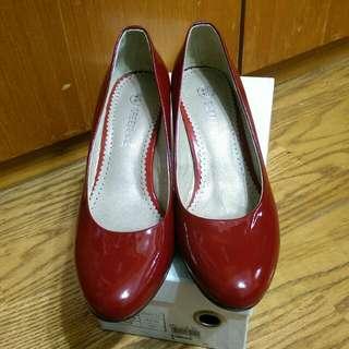 女裝。36號高跟鞋(含運)