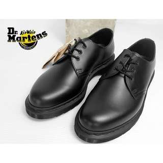 Dr.Martens 1461 MONO 馬丁鞋