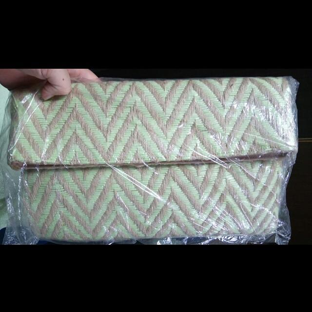 [出清]全新手拿包包