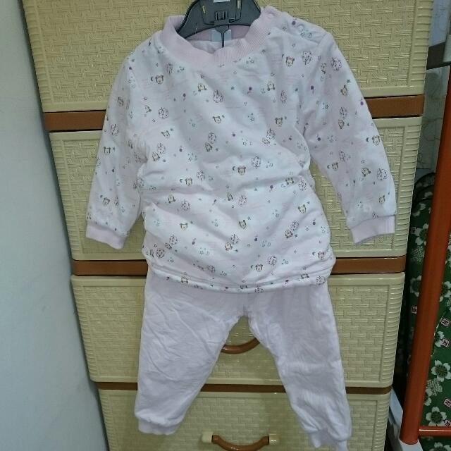 二手-麗嬰房居家服