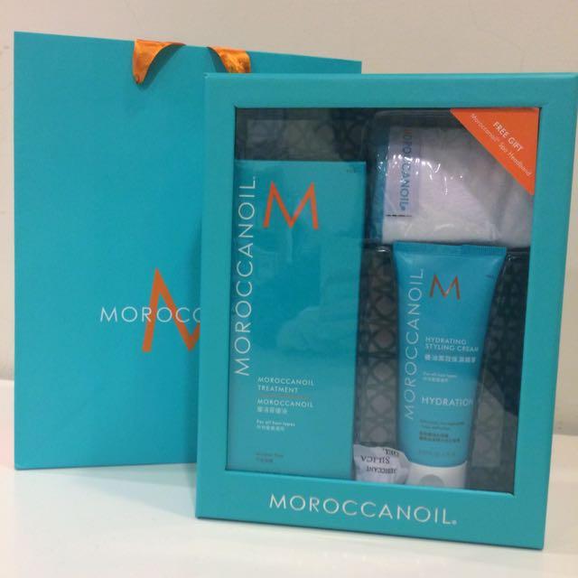🍎摩洛哥優油禮盒🎁