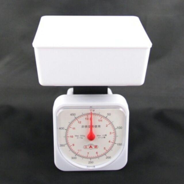 三箭牌 500g 廚房料理秤 料理秤