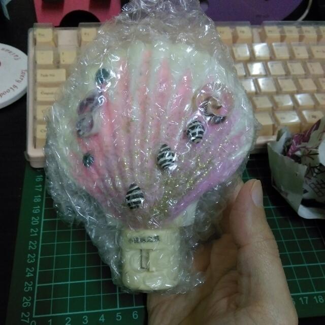 小琉球 貝殼夜燈