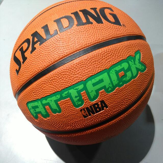 斯伯丁籃球 SPALDING NBA