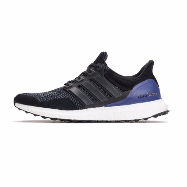 reputable site 052e3 6b211 Adidas Ultra Boost Black/Purple