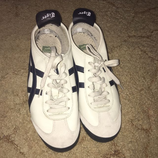 Authentic asics tiger onitsuka