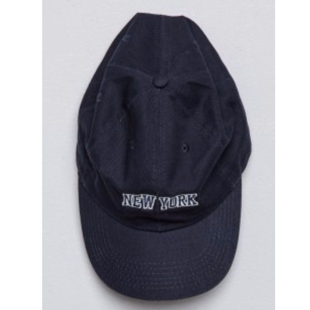 Brandy Melville 全新NEW YORK棒球帽