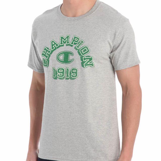 Champion Tshirt 上衣 Logo