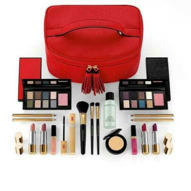 Elizabeth Arden Day To Date Colour Collection Cosmetics Set
