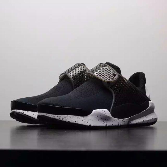Fragment design ✕ Nike Sock