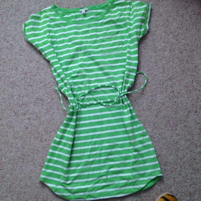 Gap Green Dress Size M