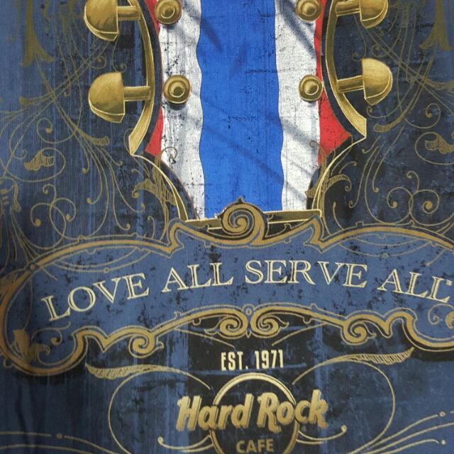 Hard Rock Cafe Phuket Shirt
