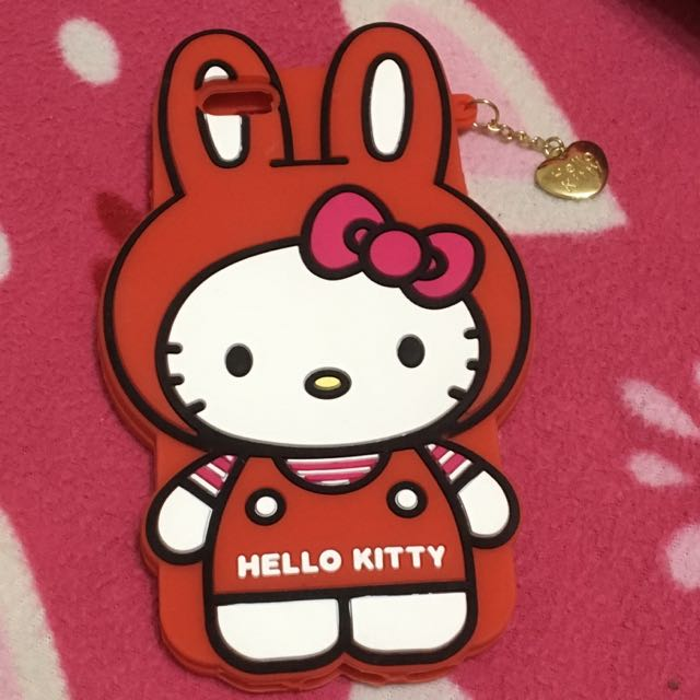Hello Kitty Iphone6/6s手機套