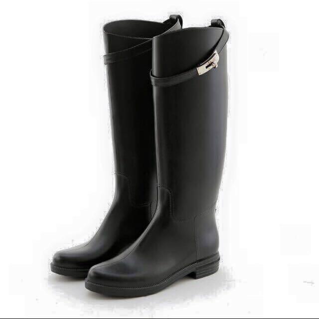 金釦雨靴現貨L一雙