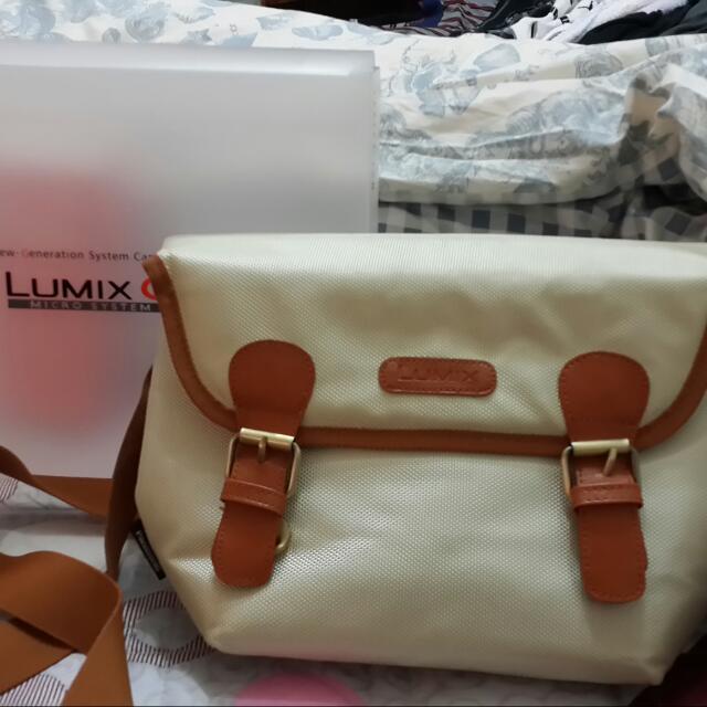 LUMIX攝影包 ( 全新)