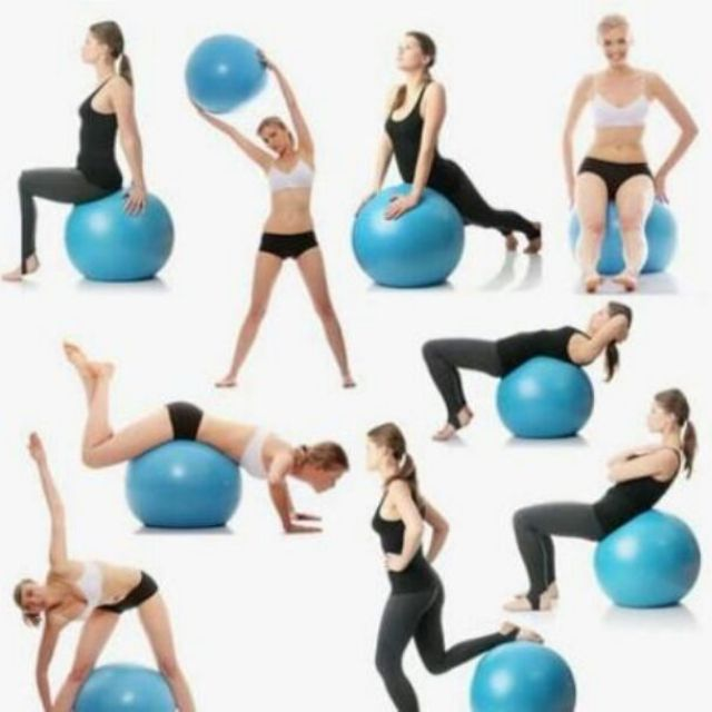 MIT 台灣製造 健身球 瑜伽球 瑜珈球 韻律球 按摩球 65cm加厚防爆耐重100公斤